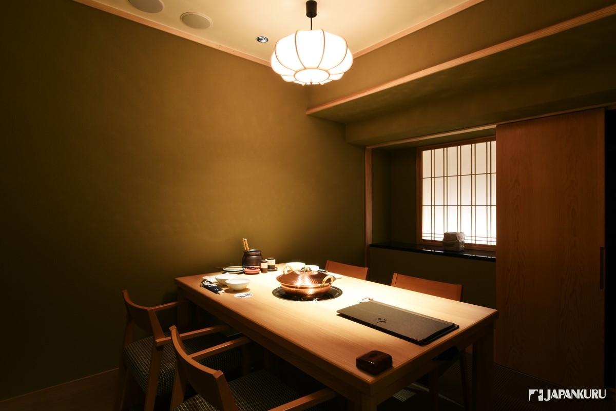 Nicos  Private Room