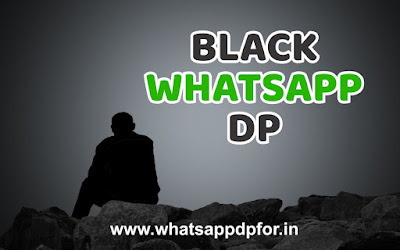 black-dp-for-whatsapp
