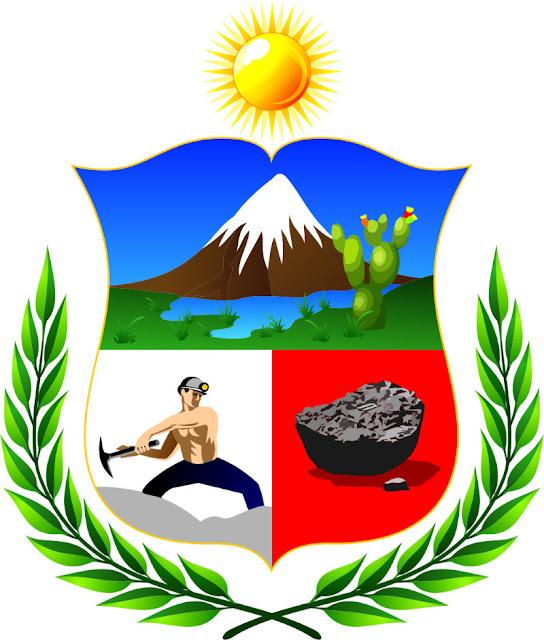 Escudo de Apurímac
