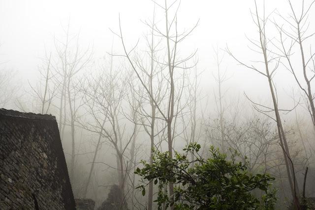 Yangshuo, china, Stone Village