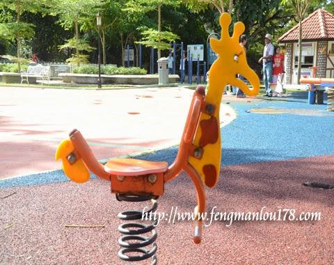 福隆港休闲公园