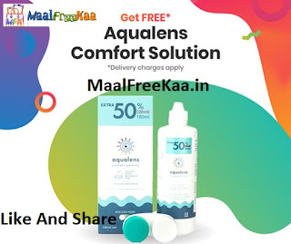Aqualens Comfort Solution