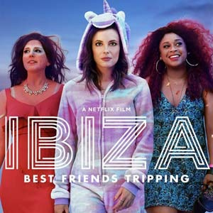 Poster do Filme Ibiza: Tudo Pelo DJ
