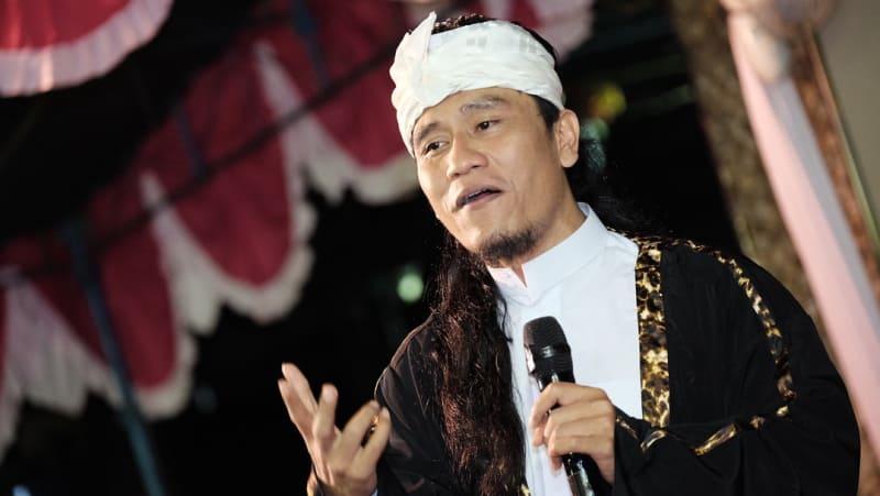 Gus Miftah: di PKS Ada Islam Terpadu, di NU Ada Islam Nusantara
