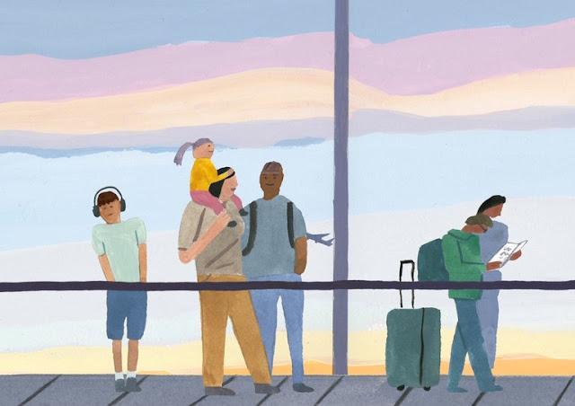 Bí kíp du lịch mùa hè cùng gia đình