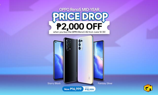 OPPO Reno Sale Gizmo Manila