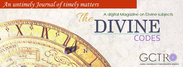 An Invitation to writers and authors for the Divine Codes 4th Edition