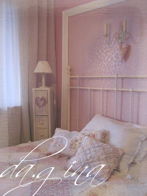 vintage bei meiner tochter. Black Bedroom Furniture Sets. Home Design Ideas