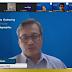 Silaturahim Virtual dengan Wartawan, Tambang Emas Martabe Perkenalkan Wapresdir Baru