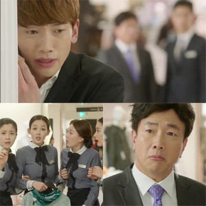 Sinopsis Come Back Mister Episode 2 Part 2