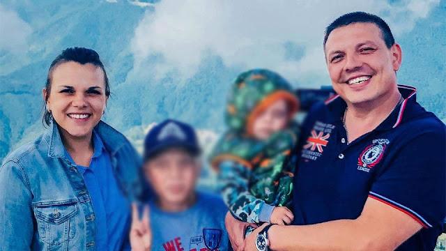 Трагедия в Химках: выжившая при взрыве женщина лишилась мужа и сына