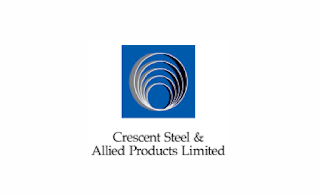 crescent.com.pk Jobs 2021 - Crescent Steel and Allied Products Limited Jobs 2021 in Pakistan