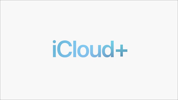 ¿Qué es Apple iCloud+?