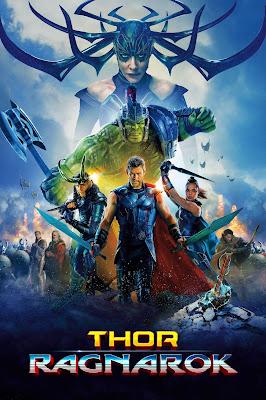 ตัวอย่างหนังใหม่ - Thor: Ragnarok (ศึกอวสานเทพเจ้า) ซับไทย  poster4