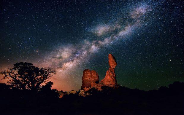 Milky Way Wallpapers