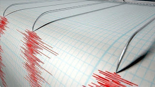 5.5-magnitude earthquake hits Indonesia
