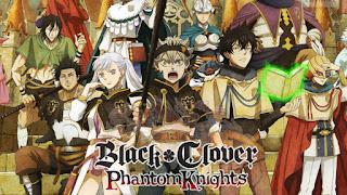 Black Clover Phantom Knights_fitmods.com