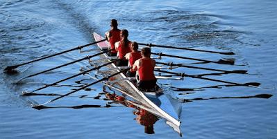 Sejarah Olahraga Dayung Beserta Teknik Dasar dan Peraturan