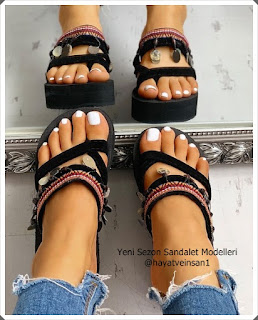 ayakkabı modelleri 11