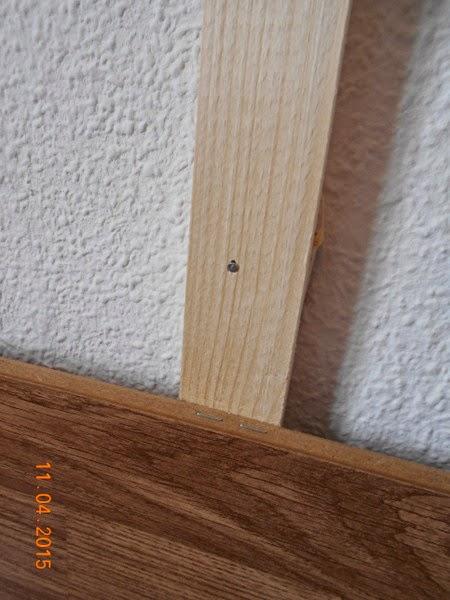 pap como colcoar piso laminado na parede