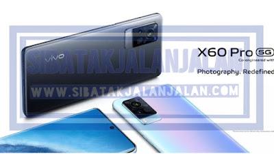 smartphone terbaik tahun 2021 vivo x60