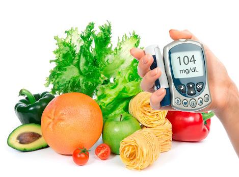 Chế độ ăn uống là một trong những yếu tố quan trọng trong liệu pháp điều trị bệnh tiểu đường