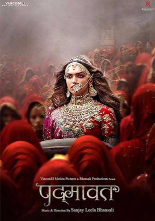 Padmaavat 2018 Full Hindi Movie Download BRRip 720p