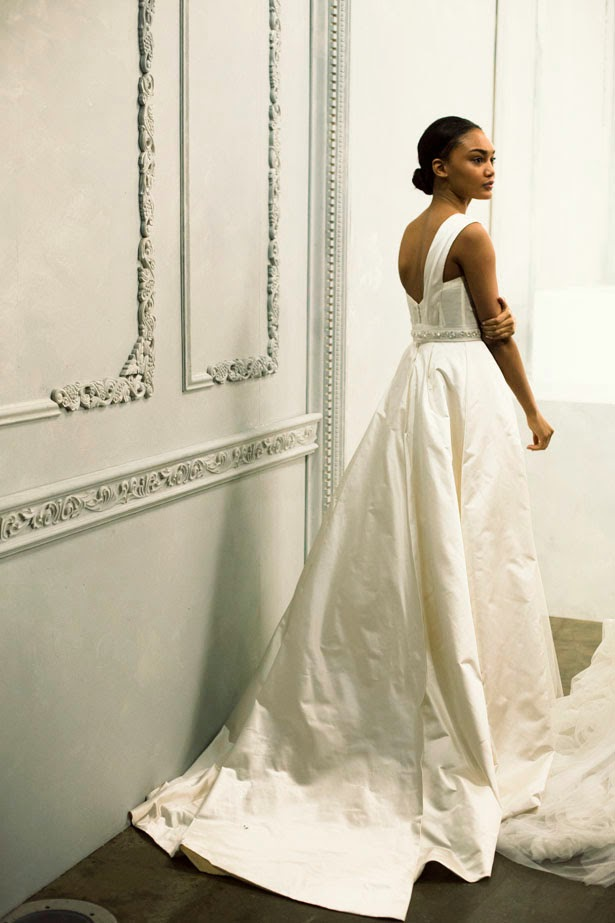 Wedding Dresses Monique Lhuillier Bridal by Cool Chic Style Fashion
