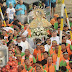 PHOTO | Fluvial Procession of Our Lady of Penafrancia