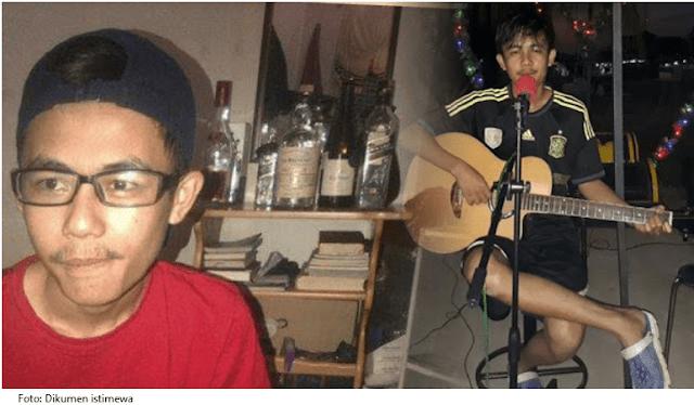 Polisi: Pelaku Penusukan Sering Lihat Tausiah Syekh Ali Jaber dan Memimpikan
