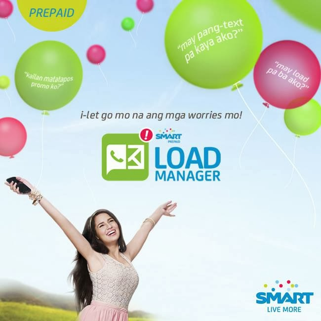 Smart account Load Manager to all their prepaid subscribers