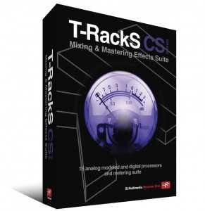 IK T-RackS 4.10 Complete