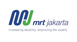 Rekrutmen PT MRT Jakarta Oktober 2020