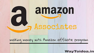 How to make money online with Amazon associates, affiliate marketing, Amazon affiliate make money online