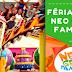 Neo Geo Family- diversão garantida