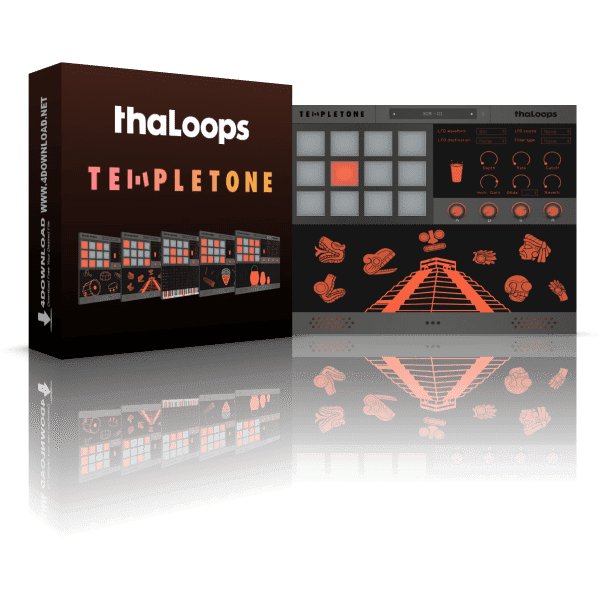 ThaLoops Templetone v1.0 Full version