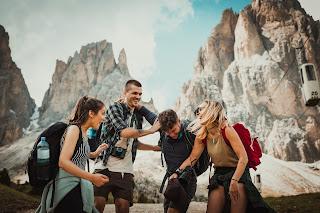 7 Cara Keliling Dunia Gratis Yang Asik Serta Bakal Mendapatkan Bayaran Menarik - Kaum Rebahan ID