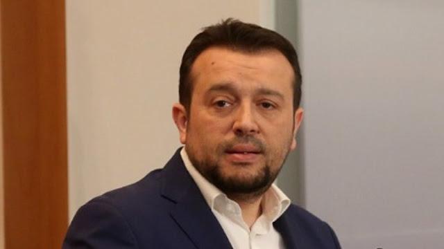 «ΣΥΡΙΖΑ Channel»: Παραπέμπεται στο Ειδικό Δικαστήριο ο Νίκος Παππάς