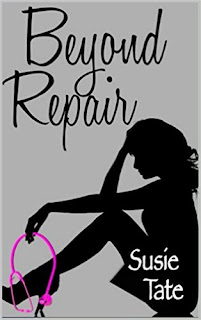 Beyond Repair - contemporary romance by Susie Tate