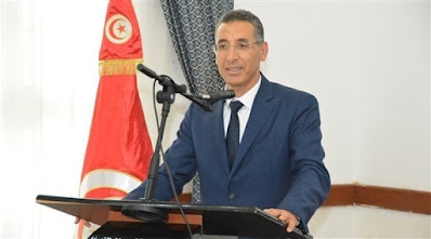تونس ، وزارة الداخلية، المرحلين من فرنسا، حربوشة نيوز