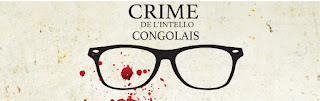 « Crime de l'intello congolais », un livre de Sonny KAMANA aux éditions Kpossible