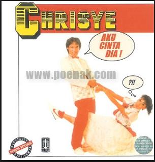 Chrisye Mp3 Album Aku Cinta Dia 1985