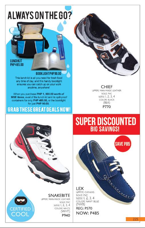 MSE (Marikina Shoe Exchange) Dealership