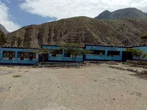 Escuela 20989 Jorge Basadre Grohmann - Huamboy Alto