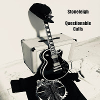 iTunes MP3/AAC Download - Questionable Calls by Stoneleigh - stream album free on top digital music platforms online | The Indie Music Board by Skunk Radio Live (SRL Networks London Music PR) - Saturday, 09 February, 2019