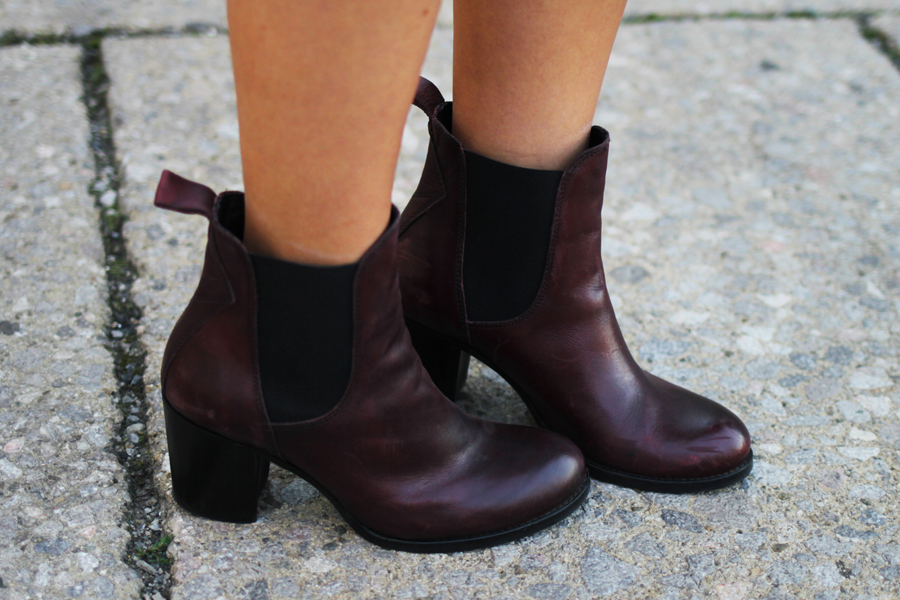 sacha ankle boots fashion