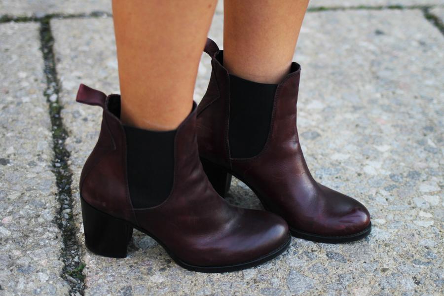 sacha ankle boots fashion
