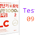 Listening Short Term New TOEIC Practice Volume 2 - Test 09