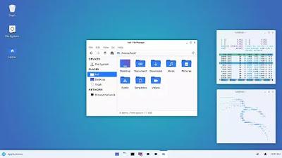 kali-customization 2 menu