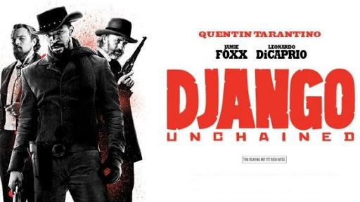 Giải Cứu Nô Lệ - Django Unchained (2012) 1